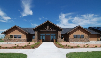 Schriever Community Center
