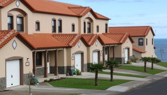 Lajes Family Housing