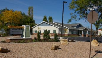 Hill AFB Housing Welcome Center