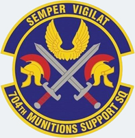 704th Munitions Support Squadron