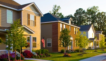 Joint Base Langley-Eustis Family Housing
